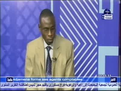 Al Nassr TV Tchad