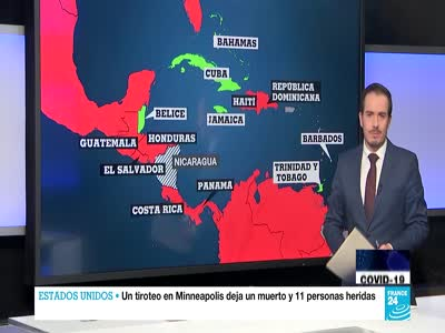 France 24 HD (en Español)