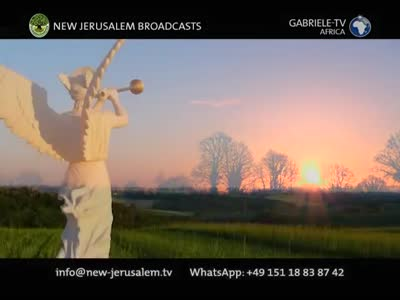 New Jerusalem Broadcasts