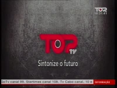 Top TV Mozambique